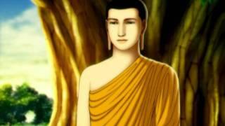 DVD Phim Hoạt Hình: Sự Tích Đức Phật 2 (3/7)