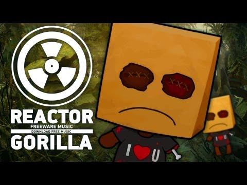 Горилла - Реактор - Музыка Без Слов
