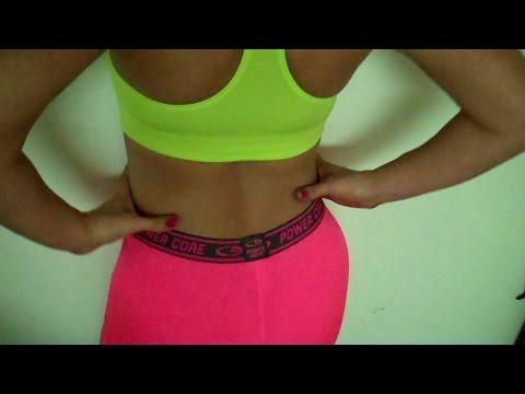 """Shoulder Strength"" strength training workout for shoulders Real Hollywood Trainer"