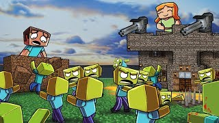 Minecraft Zombie Base Defense challenge is a new minecraft challenge where two people try to survive waves of zombies! Watch as Cody. Blooper, Selena and Kraken build their minecraft zombie bases and try to survive the attack of the zombies!► Minecraft T-Shirts: http://voidcollection.com●  Minecraft Modpacks: http://voidswrath.com/▬▬▬▬▬▬▼My Stuff▼▬▬▬▬▬▬● Roblox Channel: https://www.youtube.com/channel/UCaQkoFF-Vkr3RTfov6ymT8g● Gaming Channel: https://www.youtube.com/user/TheAtlanticArcade● Game Studio: http://voidswrath.com/● Clothing Line: http://voidcollection.com▬▬▬▬▬▬▼Social Media▼▬▬▬▬▬▬Atlantic Craft Twitter: https://twitter.com/AtlanticCraftCody's: Instagram: https://www.instagram.com/atlanticcraft/Fan Discord: https://discord.gg/yhFEtnH▬▬▬▬▬▬▼Realm of Atlantis▼▬▬▬▬▬▬● Professor Pikalus Youtube: https://www.youtube.com/channel/UClw5UTugvHO-VL7n-IaxaTA● Sneaky Sisters Youtube: https://www.youtube.com/channel/UCp9AkWp4jfrEyZKhOTo5rbA● Kraken Kid Youtube: https://www.youtube.com/channel/UCcoXbmaUfns8Kx4E5YbwIZA● Cannibal Crab Youtube: https://www.youtube.com/channel/UCuPfkZuwz7kyNjCV5Uwk3ow● Captain Deadlock Youtube: https://www.youtube.com/channel/UC4BuRUwk1tGDQ7lrrloucDQ● Baby Blooper Youtube: https://www.youtube.com/channel/UCy2TySx_6AaPvzMRwYMvHxw● Joebuz Youtube: https://www.youtube.com/channel/UC1Mb3iBuQtAIX2pfh2F-0tgWhat is Minecraft? Minecraft is an online virtual playground and workshop, where kids of all ages can safely interact, create, have fun, and learn. It's unique in that practically everything on Minecraft is designed and constructed by members of the community. Minecraft is designed for 8 to 18 year old, but it is open to people of all ages. Each player starts by choosing an avatar and giving it an identity. They can then explore Minecraft — interacting with others by chatting, playing games, or collaborating on creative projects. Each player is also given their own piece of undeveloped real estate along with a virtual toolbox with which to desi