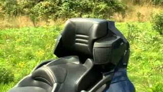 7. BRP CAN-AM Spyder Roadster - english