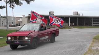 Crossville (TN) United States  City pictures : Confederate Flag Rally The First 24 in Crossville,TN on 8-15-15