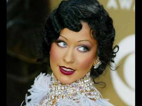 Tekst piosenki Christina Aguilera - Una mujer po polsku