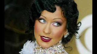 Christina Aguilera- Una Mujer