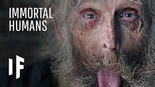 What If Humans Were Immortal?