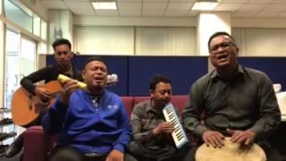 iman mutiara acoustic version