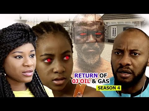 Return Of OJ Oil & Gas Season 4 - 2018 Latest Nigerian Nollywood Movie Full HD | YouTube Films