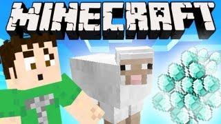 Minecraft - RARER THAN DIAMONDS