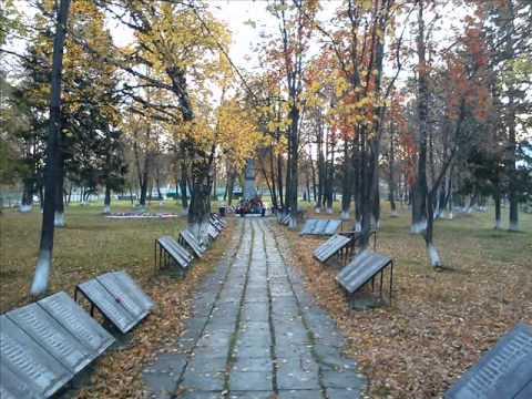 Гари Свердловская область