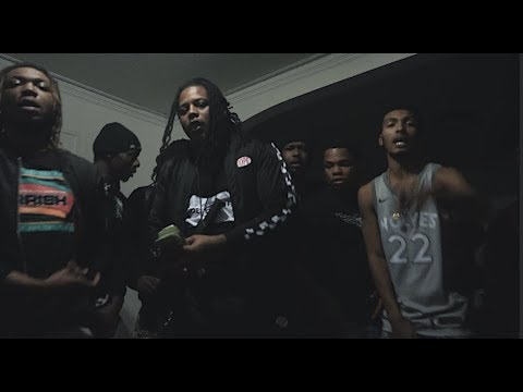 El' Robbo x FBG Duck - Like This | Shot By @MinnesotaColdTv