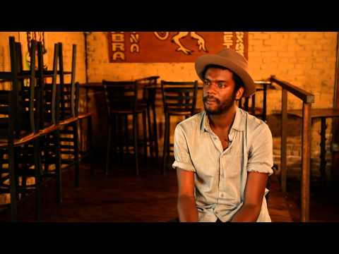 Gary Clark Jr - When My Train Pulls In [TRACK BY TRACK]