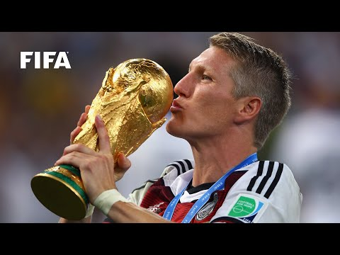 2014 FIFA World Cup | The Official Film