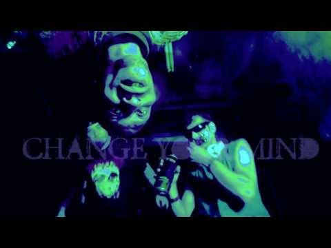 Change Your Mind (Official Video) - by Metal Mike & Mr. Jonez