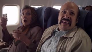 Nonton Jimmy Vestvood: Amerikan Hero - Plane Scene (ft. Maz Jobrani) #travelban Film Subtitle Indonesia Streaming Movie Download