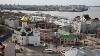 Nizhny Novgorod Russia  city photo : Nizhny Novgorod 2015