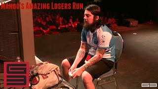 Mango's Top 8 Losers Run Was Amazing