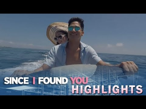 Since I Found You: Dani convinces Nathan to go to the beach   EP 5