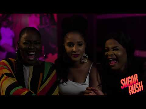 Adesua Etomi-Wellington, Bisola Aiyeola & Bimbo Ademoye Make a Hilarious Trio for Sugar Rush