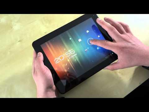 MyTab 10, czyli 9,7-calowy tablet za 700 zł