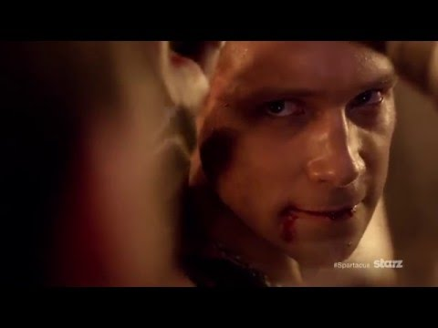 Spartacus: Uncut | Blood and Sand Episode 10 | STARZ