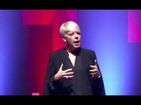 Why You Need To Be A Bitch | Tabatha Coffey | TEDxStLouisWomen