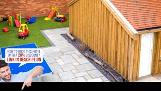 Lytham St Annes United Kingdom  City pictures : St Annes Beach Apartments, Lytham St Annes, United Kingdom HD review