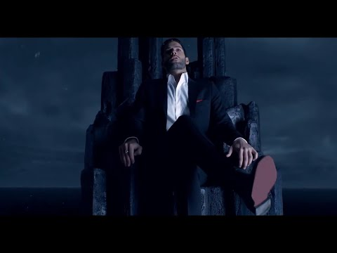 Lucifer Season-4 Episode-10 : Ending Emotional Scene in Hindi