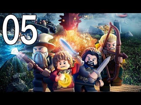 der hobbit game