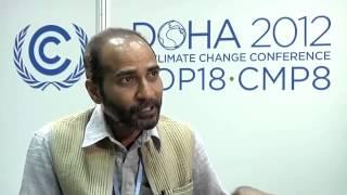 Tomy Mathew Vadakkancheril, Promoter of Fair Trade Alliance Kerala