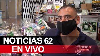 Farmacia ayuda a la comunidad – Noticias 62 - Thumbnail