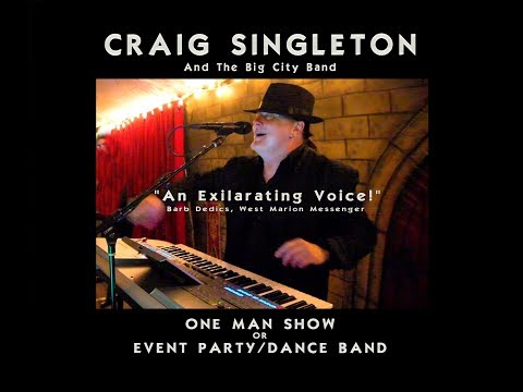 Craig Singleton - Stoned In Love With You