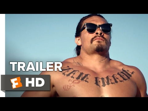 The Bad Batch Trailer #1 (2017) | Movieclips Trailers
