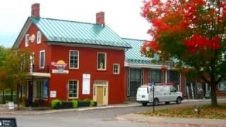 Gananoque (ON) Canada  city pictures gallery : Gananoque and Kingston, Ontario Canada
