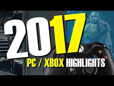 PC- und Xbox-One-Ausblick - Das sind die Spiele-Kracher 2017