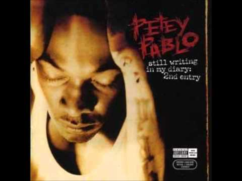 PETEY PABLO Stick 'Em Up""