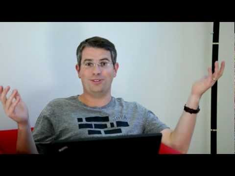 Matt Cutts: What has having your own blog taught you ab ...