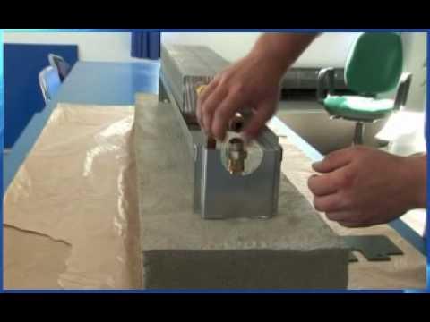 Инструкция по сборке напольного конвектора Minib