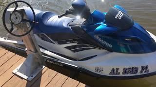 1. 2008 Sea Doo Jet Ski GTX 155 $5000 obo