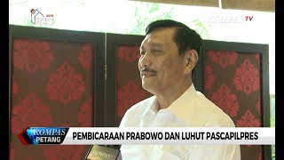 Video Prabowo Hubungi Luhut Pandjaitan Saat di Luar Negeri, Inilah yang Dibicarakan... MP3, 3GP, MP4, WEBM, AVI, FLV Juni 2019