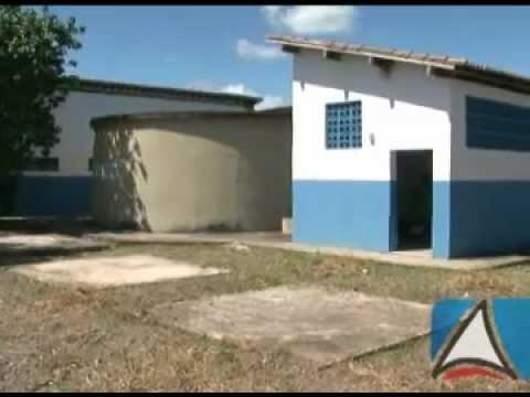 Município de Pedro Alexandre ganha sistema de abastecimento de água