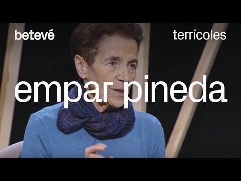 Entrevista a Empar Pineda, activista feminista - Terrícoles | betevé