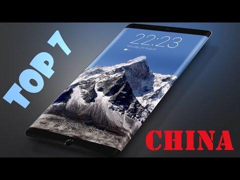 Убийцы флагманов 2017! Лучшие смартфоны из Китая в начале 2017!