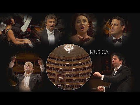 Σκάλα του Μιλάνου: Η αφρόκρεμα της κλασικής μουσικής σε ένα μοναδικό γκαλά…