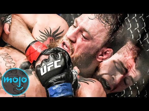 Top 5 Facts About the McGregor/Nurmagomedov Feud