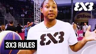 3x3 basketball is an incredibly fast-paced and exciting sport which differs from traditional 5 v 5 in many ways. In this video we ...