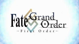 Nonton Fate Grand Order   First Order Trailer Film Subtitle Indonesia Streaming Movie Download