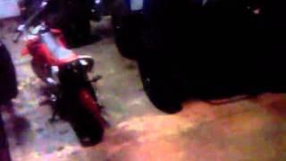 5. My 2009 Yamaha Wolverine 350