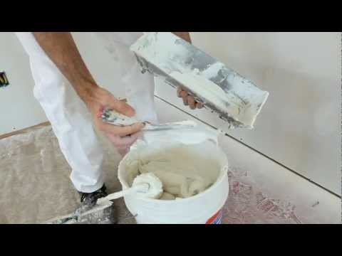 How To Get the Smoothest Drywall Finish in 6 Steps