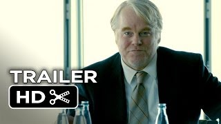 Nonton A Most Wanted Man Official Trailer  1  2014    Philip Seymour Hoffman  Willem Dafoe Thriller Hd Film Subtitle Indonesia Streaming Movie Download