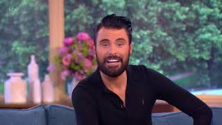 Video Rylan Warns Camila Cabello Off From Eating the Biscuits | This Morning MP3, 3GP, MP4, WEBM, AVI, FLV April 2018